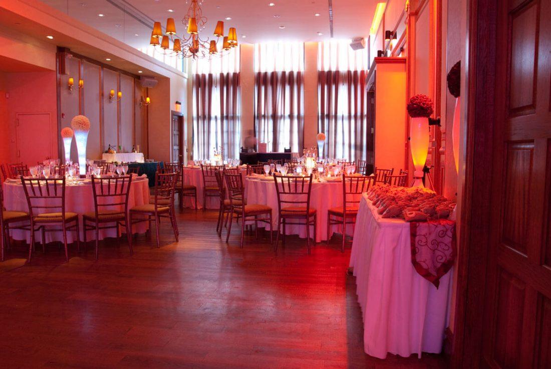 Studio D Interiors Italian Style Restaurant And Catering