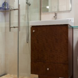 MIXING APPLIANCE AND HARDWARE FINISHES